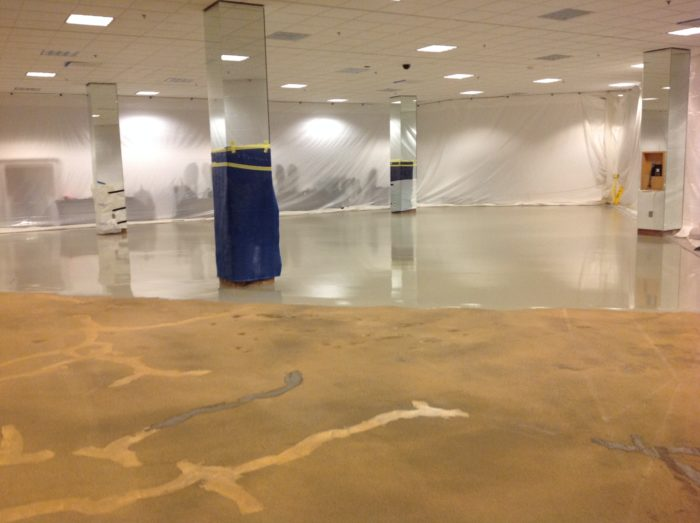 Home - Broward County Concrete Underlayment Solutions